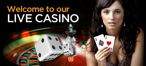 Ahli Casino Situs Casino Online Terbaik