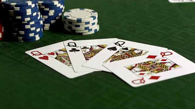 Senangpoker Situs Poker Online Terpercaya