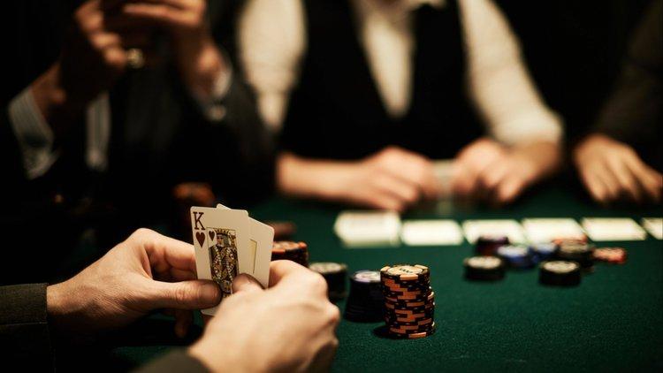 Asyiknya Main Poker Di Situs Judi Poker OnlineTerpercaya